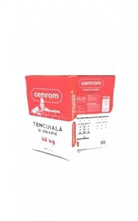 T+CEMROM